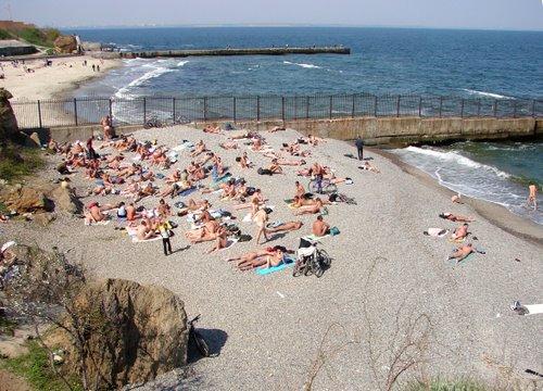 Без одежды пляж фото